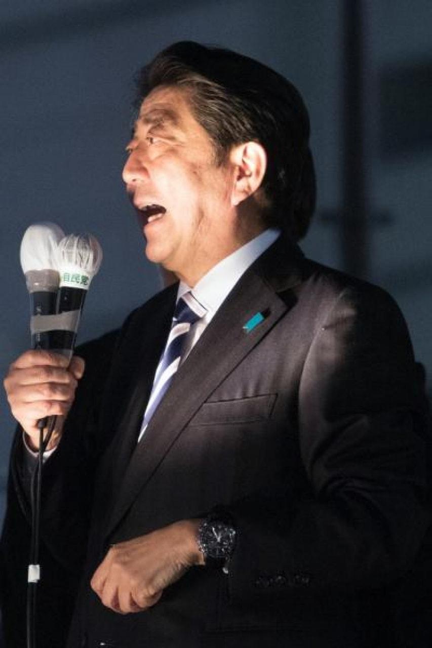 政界中枢で急浮上! 安倍内閣「9月総辞職」