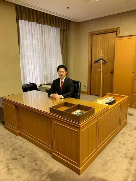 大村知事 ツイッター