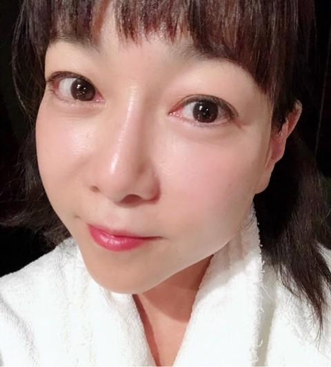 ちえみ blog 堀