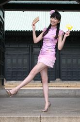 チュー チェン 元SDN48チェン・チューが結婚発表「幸せアルヨ」 |最新ニュース|eltha(エルザ)